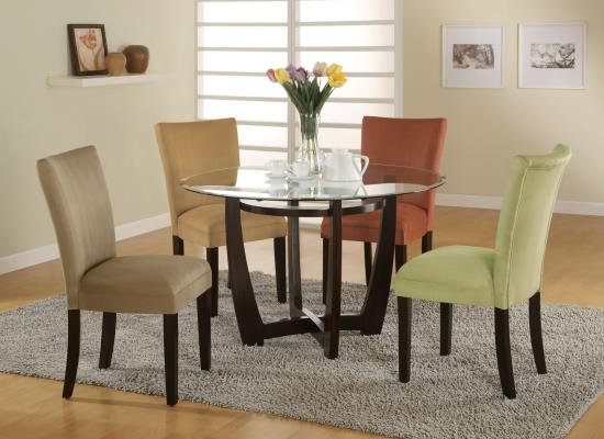Contemporary Dining — Coco Furniture Gallery Furnishing Dreams