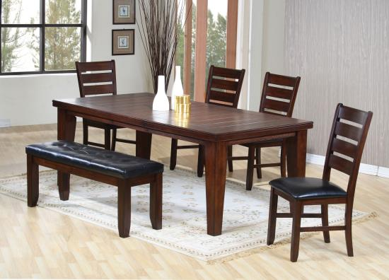 Deaville 6 PC Dining Set