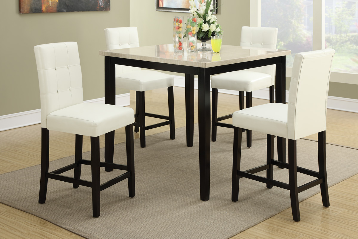 Pavilion 5 PC Dining Set