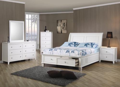 Coastal Bedrooms — Coco Furniture Gallery Furnishing Dreams