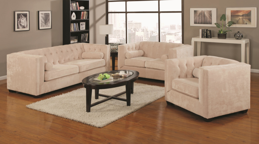 Courtly Almond Sofa Coco Furniture Gallery Furnishing Dreams