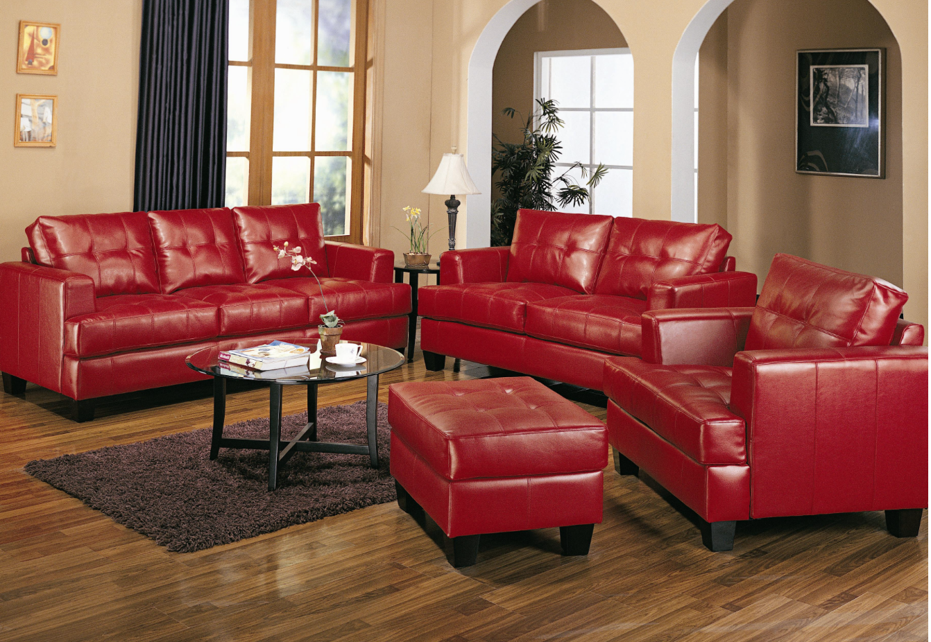 fletcher best sectionals its red couch simple inside and furniture of smart leather sectional with clean tailoring couches newest ottoman lines top