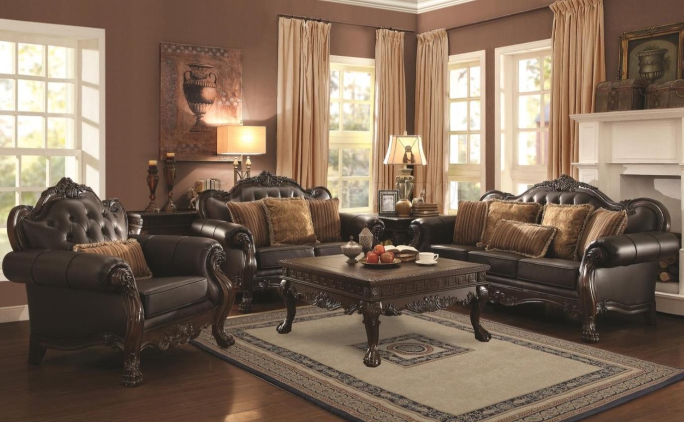 Versace Sofa — Coco Furniture Gallery Furnishing Dreams