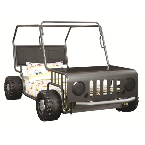 novelty beds jeep twin bed - Twin Bed For Sale