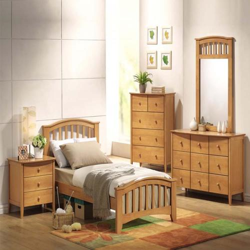 san marino maple bed - Maple Bed Frame