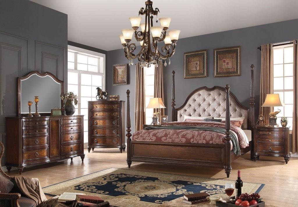 Urbina Bedroom Collection