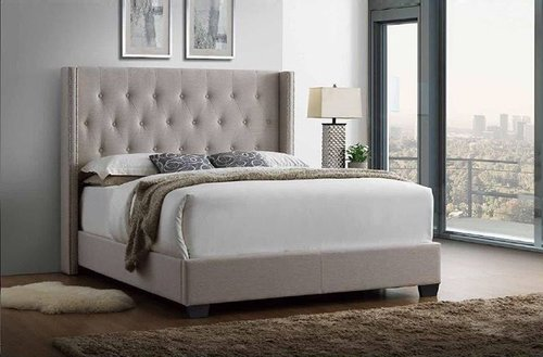 xoe linen bed