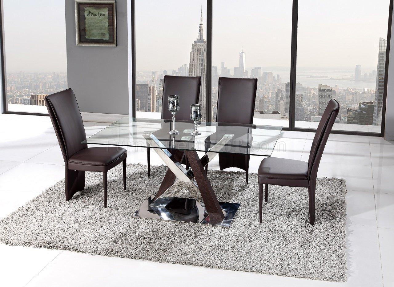 Gloria 5PC Dining Set — Coco Furniture Gallery Furnishing Dreams