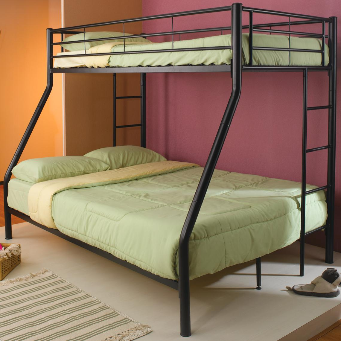 Mark Bunk-Bed — Coco Furniture Gallery Furnishing Dreams
