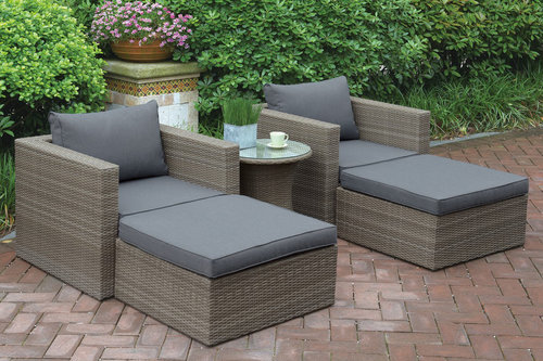 patio lounge chairs - Patio Lounge Chairs