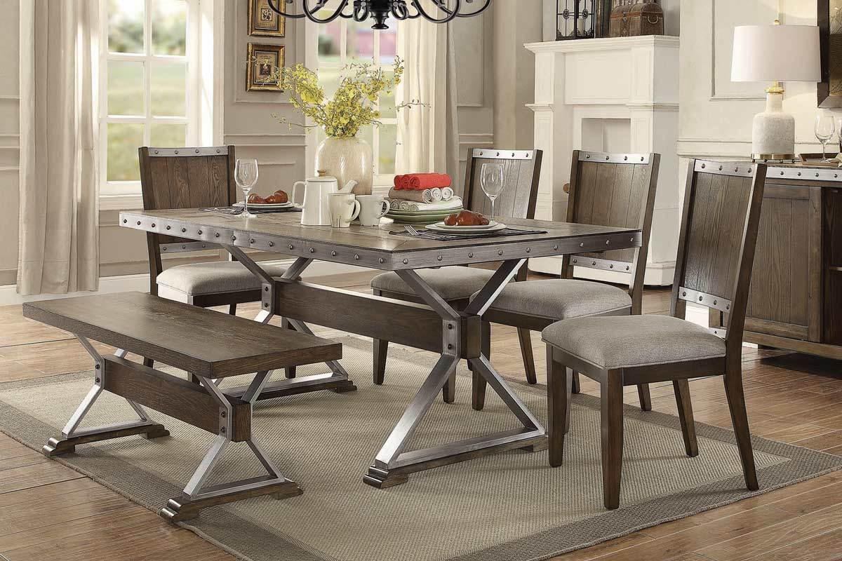 Lenox 5PC Dining Set