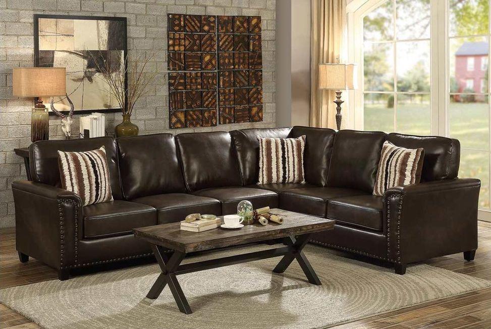 Larry Brown Sectional Sleeper U2014 Coco Furniture Gallery Furnishing Dreams