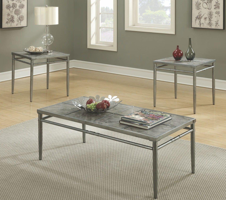 neo 3pc coffee table set — coco furniture gallery furnishing dreams