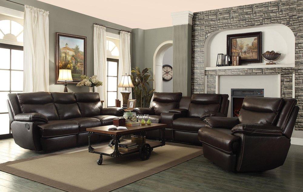Carlos Recliner Sofa Coco Furniture Gallery Furnishing