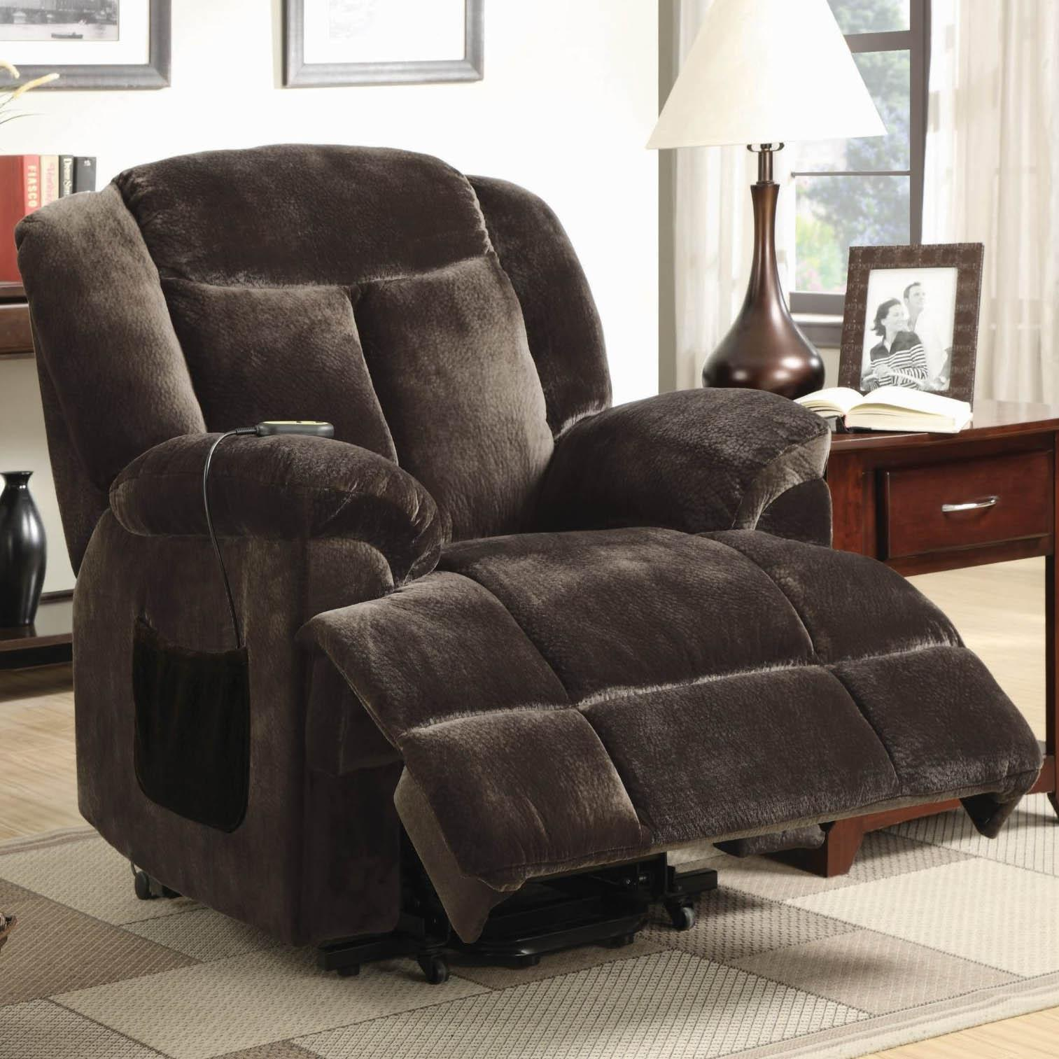 Justin Recliner Chair