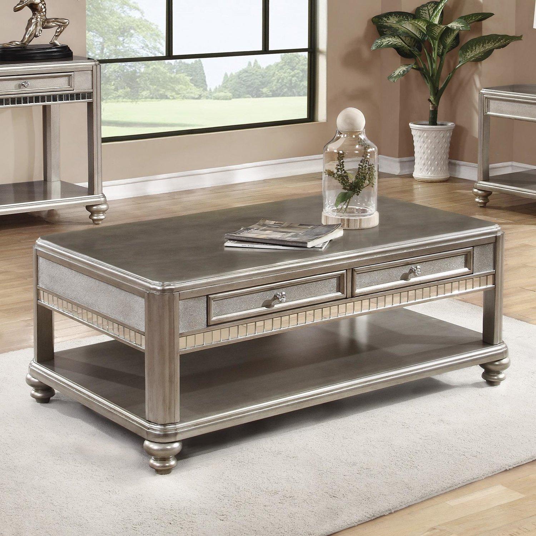 Ashley Coffee Table — Coco Furniture Gallery Furnishing Dreams