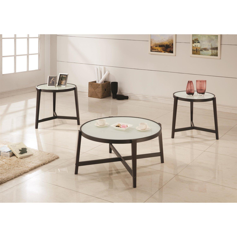 katy 3pc coffee table set — coco furniture gallery furnishing dreams