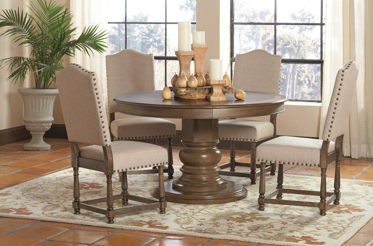 Awesome New House 5PC Dining Set
