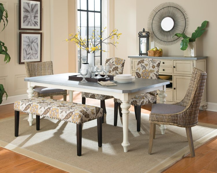 Keller 6PC Dining Set