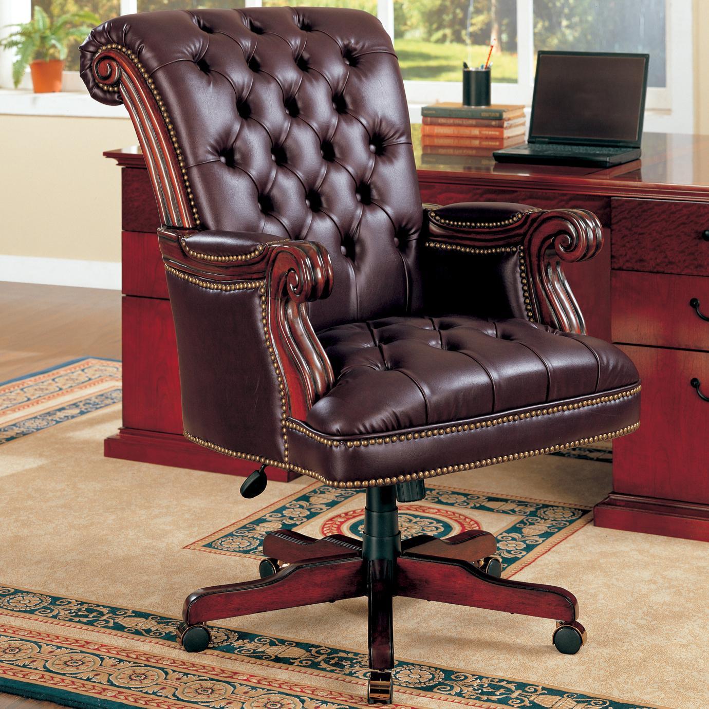 Euro Office Chair