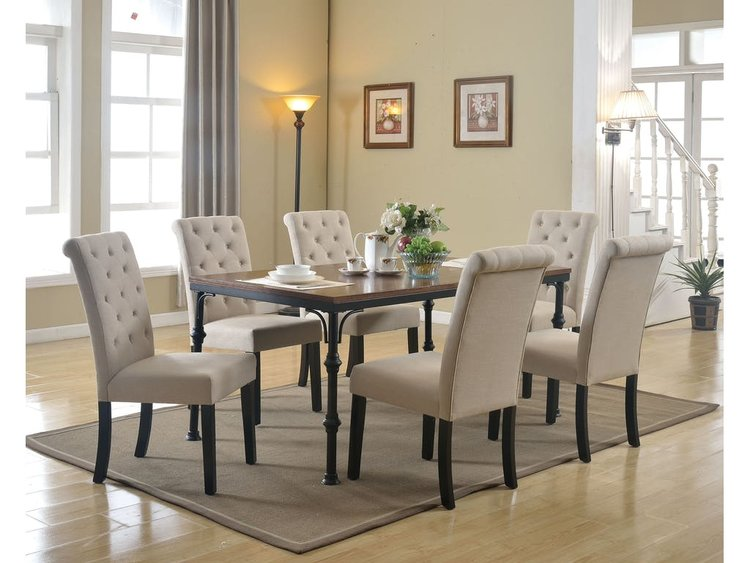 Barrie 5PC Dining Set