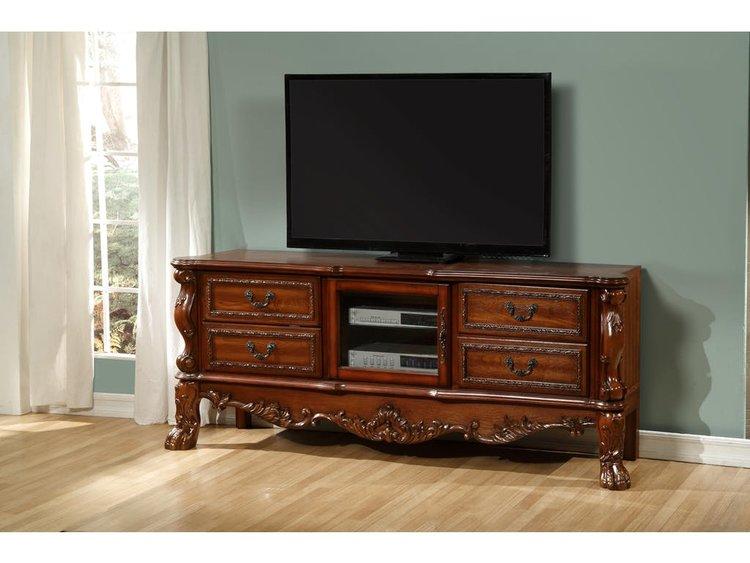Helen Cherry Oak Tv Stand Coco Furniture Gallery Furnishing Dreams