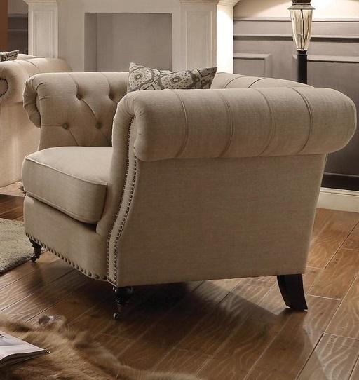 Lucas Chair - $479