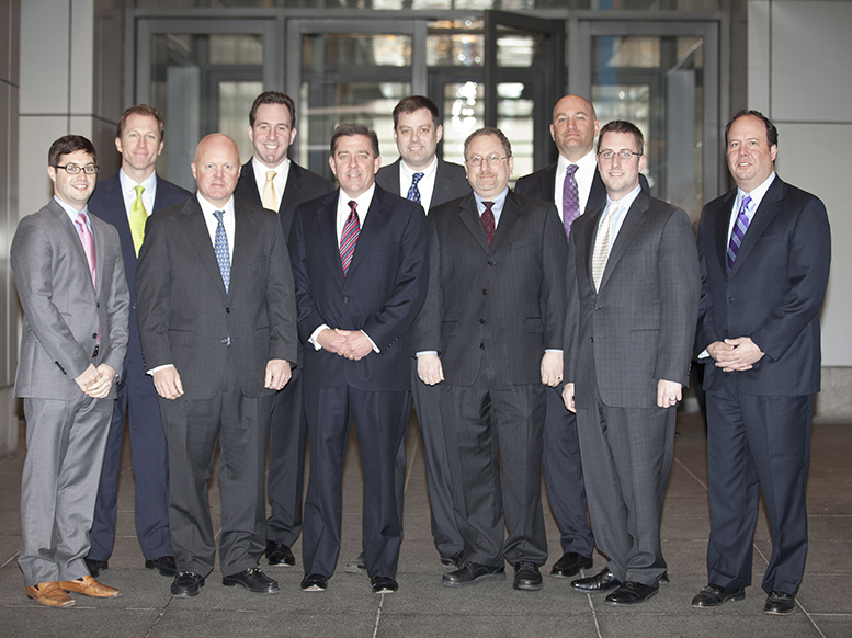 group company portrait corporate event photography executive photos nyc