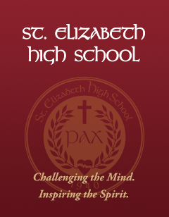St. Elizabeth High School logo.png