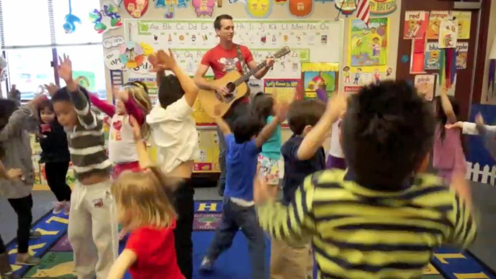 Autism ABA Preschool