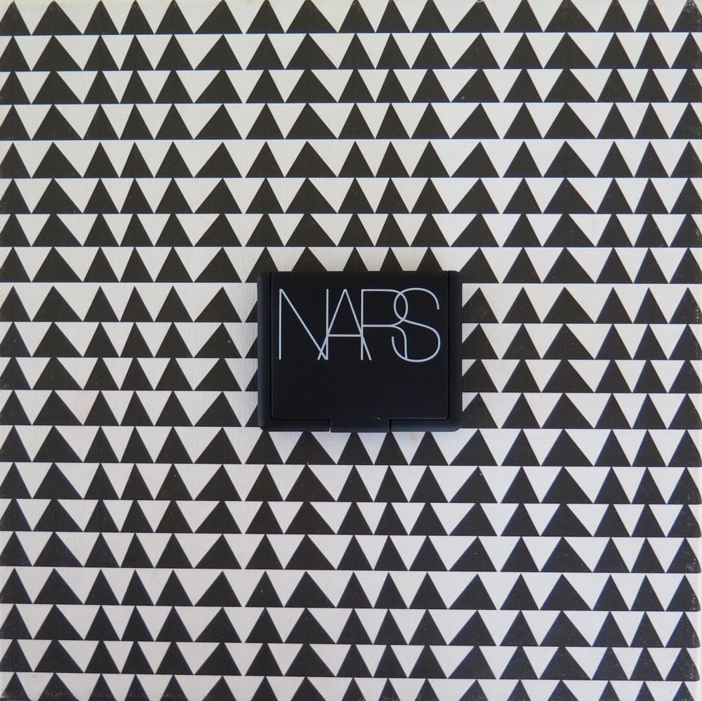 NARS Highlighting Blush (Albatross)