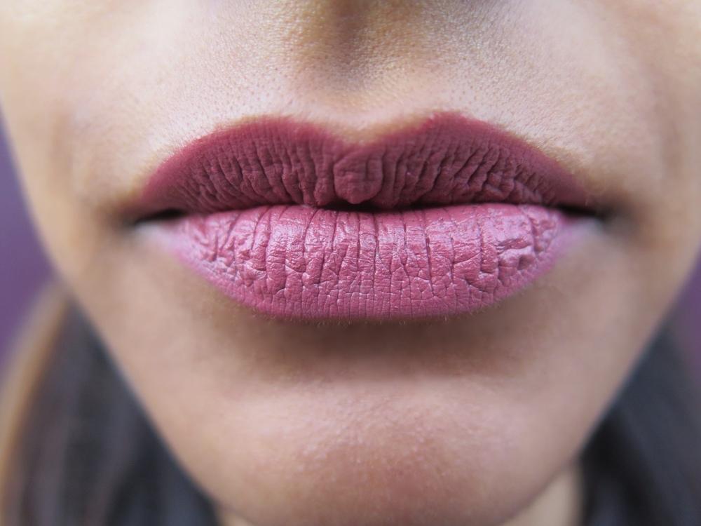 Revlon Colorburst – Sultry Sulfureuse