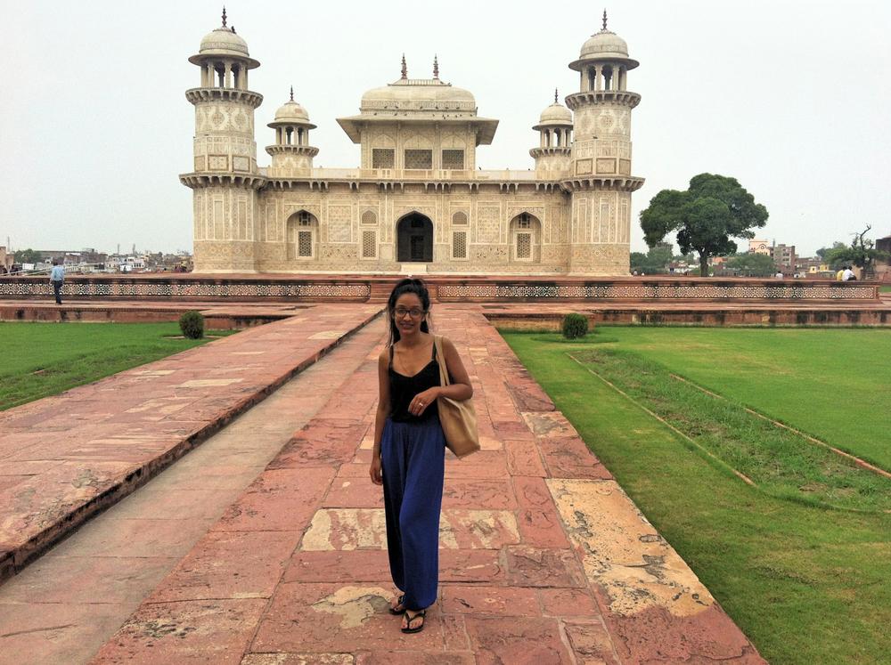 THE BABY TAJ, INDIA