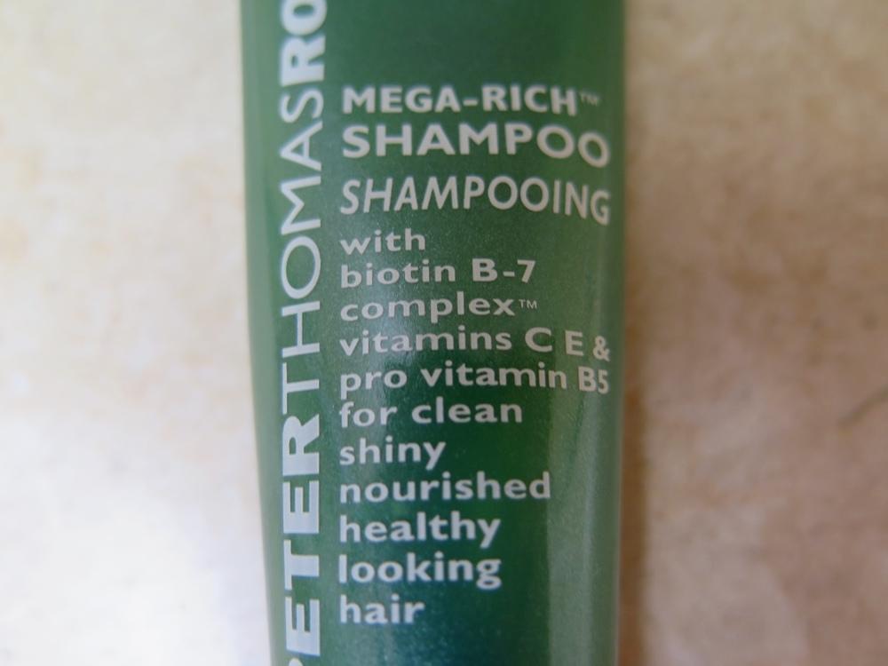 Peter Thomas Roth Mega Rich Shampoo
