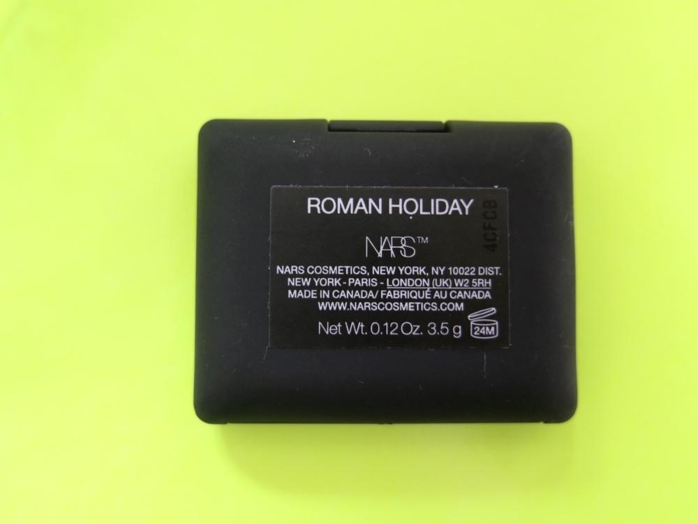 NARS ROMAN HOLIDAY BLUSH (LIMITED EDITION)