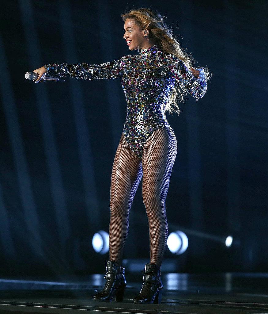 Queen Bee, Beyonce