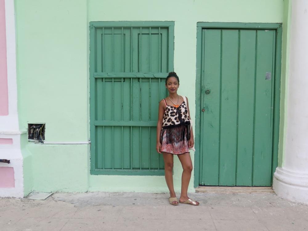 RIVER ISLAND BEACH DRESS