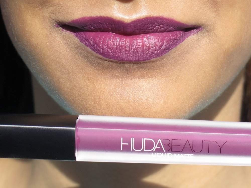 Material Girl, Huda Beauty