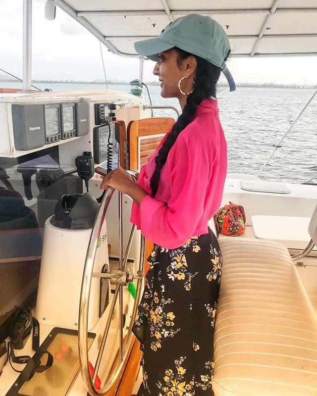 Life is better on a boat! Fact.🛥 . . . #boating #sailaway #boatlife #yachtparty #sailboat #sailinglife #yachtlife #luxuryyacht #yachting #superyachts #yachtclub #motoryacht #superyacht #yachtdesign #charter #megayachts #billionairetoys #yachtinglifestyle #megayacht #yachtworld #sailingboat #yachtlifestyle  #puertorico #viejosanjuan #sanjuan #sanjuanpr #oldsanjuan #elviejosanjuan