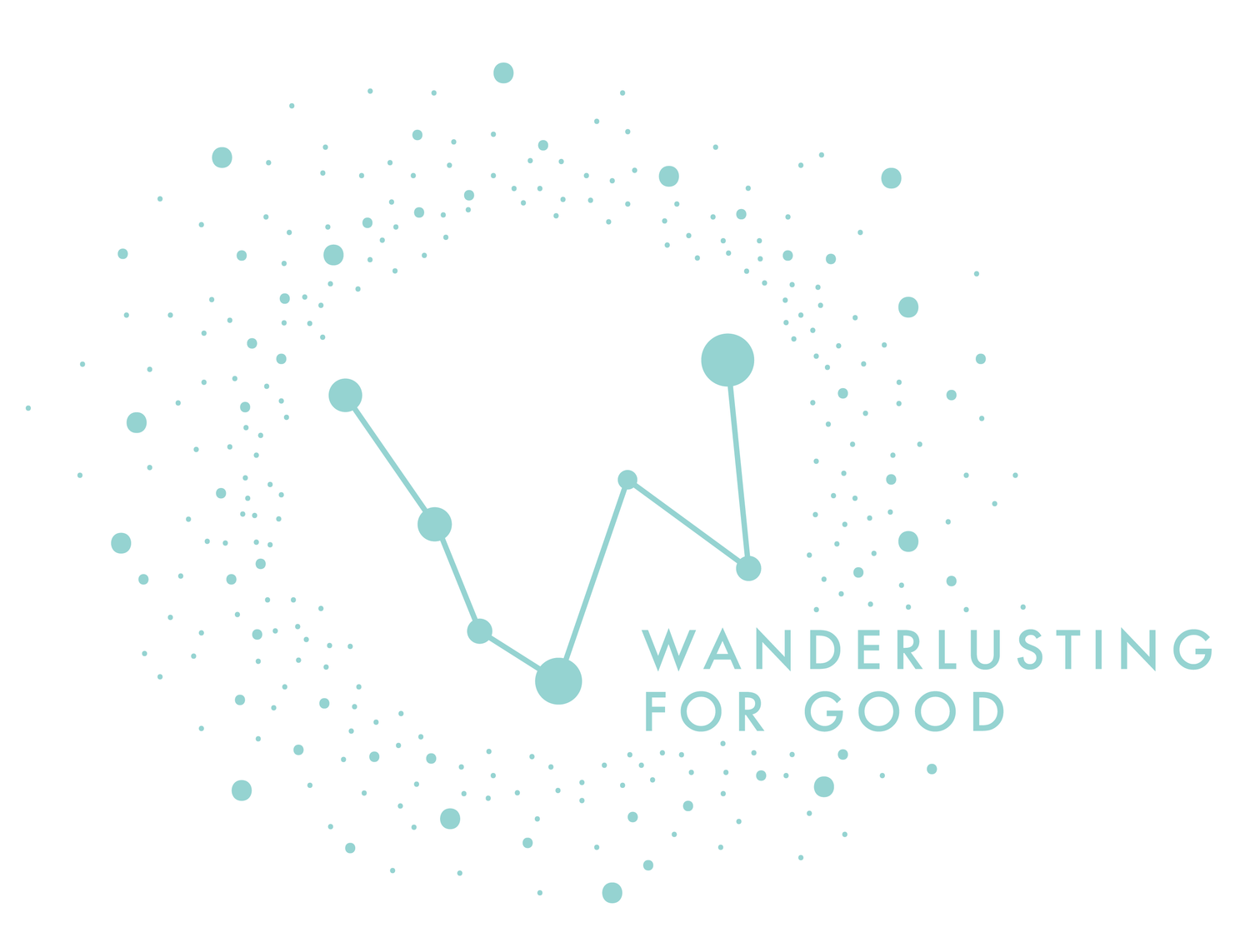 Wanderlusting for Good
