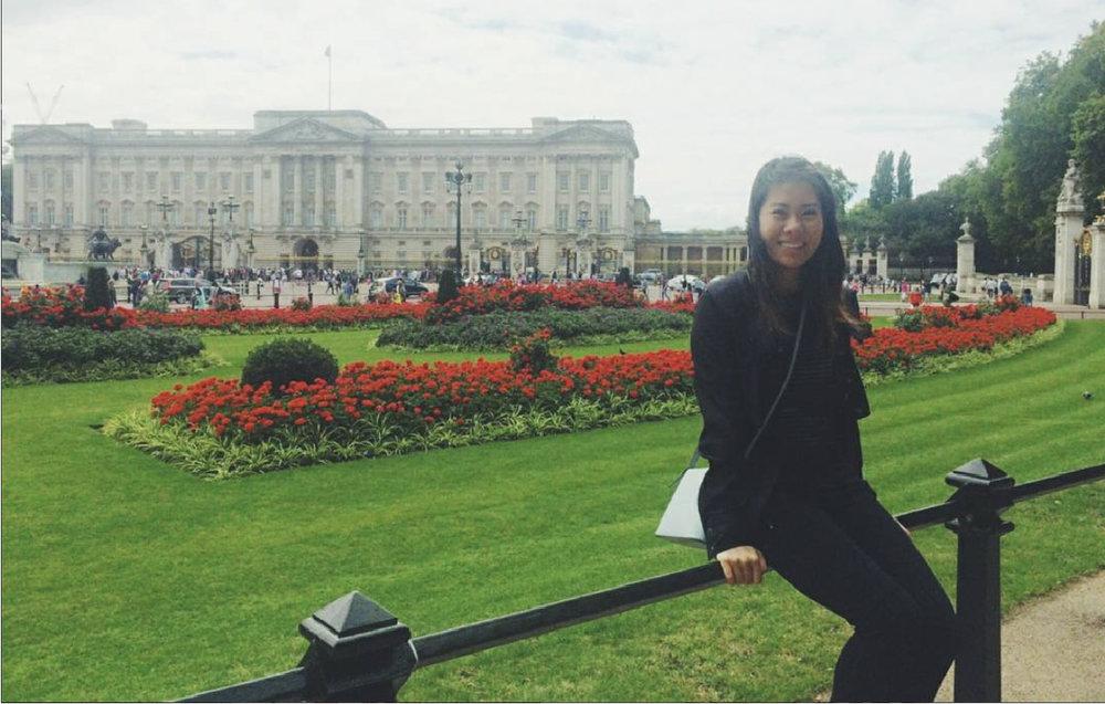 London Snapshot - 2015