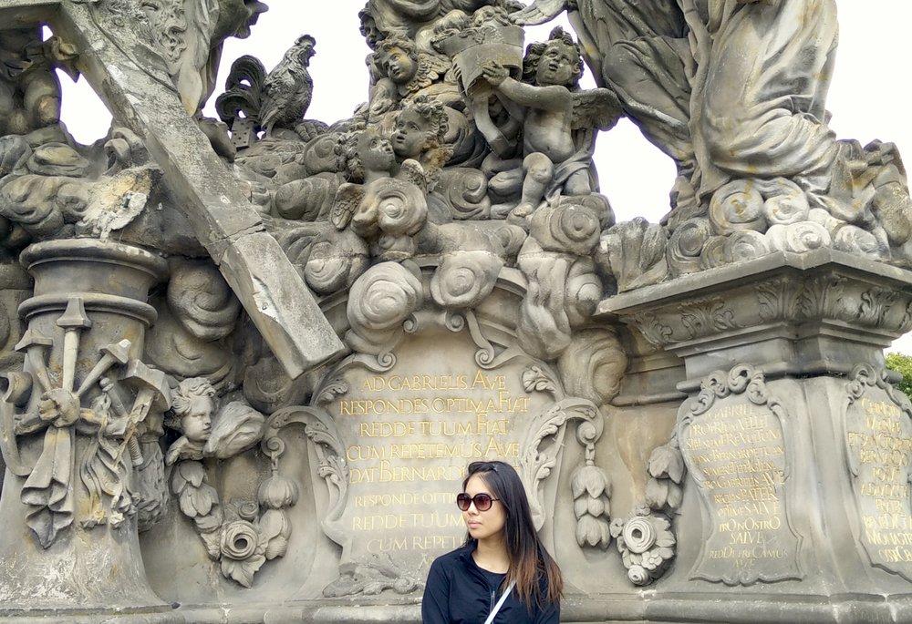 Prague Snapshot - 2015