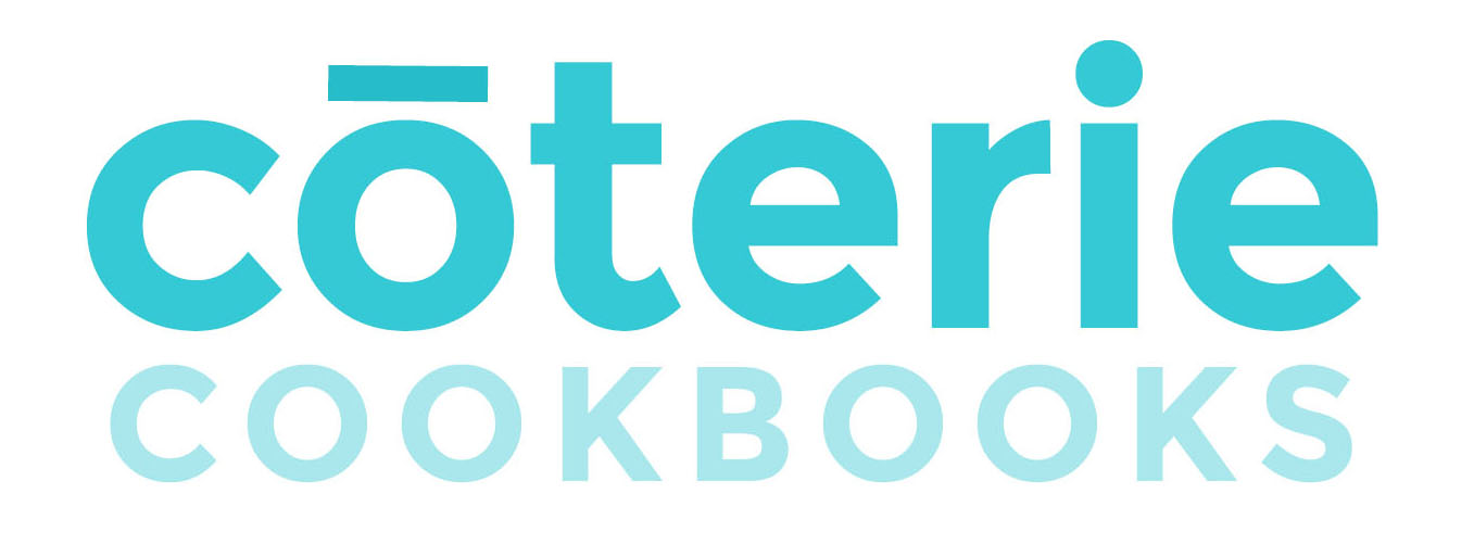 Coterie Cookbooks