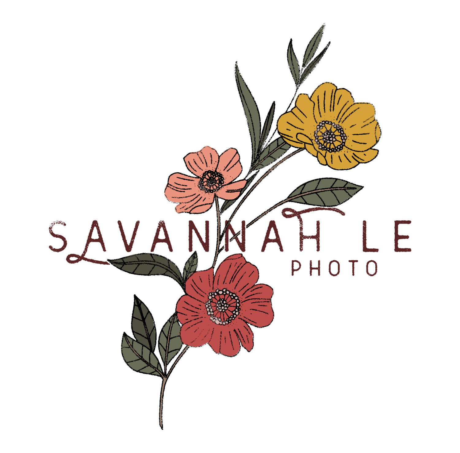 Savannah Le Photo - Hawaii Wedding + Elopement Photographer