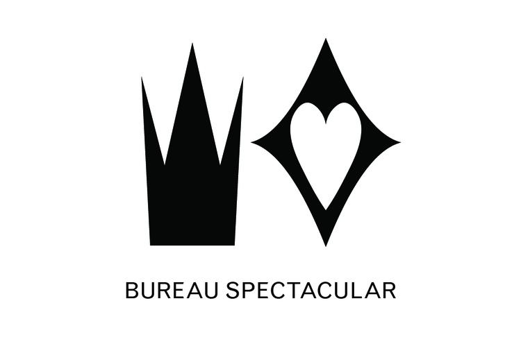 Contrapposto institute bureau spectacular for Bureau spectacular