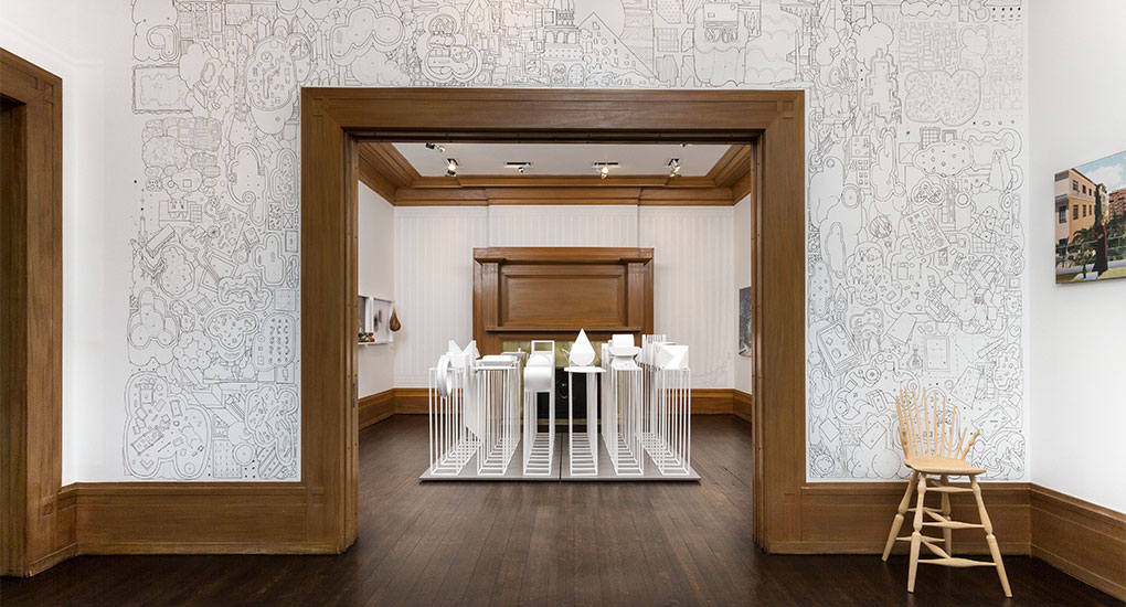 Treatise exhibition u2014 bureau spectacular