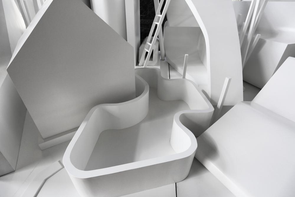 Furniture urbanism u bureau spectacular