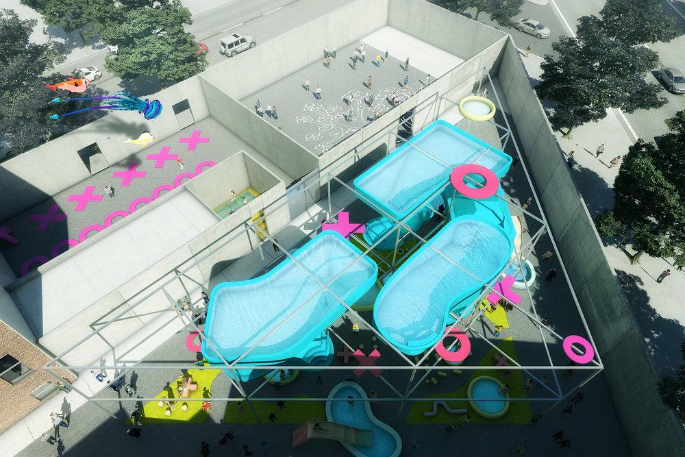 Phlanstery module bureau spectacular « inhabitat u green design
