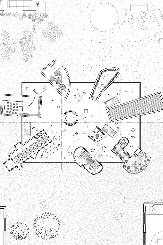 A House Between Properties