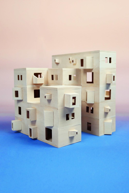Tatami Modular Housing